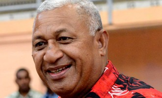 Congratulations,  FijiFirst, You Deserve The Victory