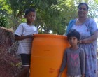 Vunivau Residents Search For Water