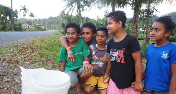 Water Cuts Rile Wailoku Rd Residents