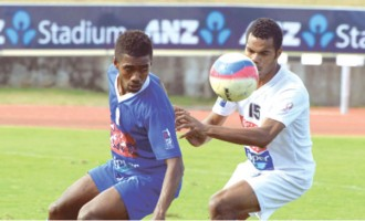 Suva Beat Lautoka