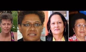 Women In Cabinet?