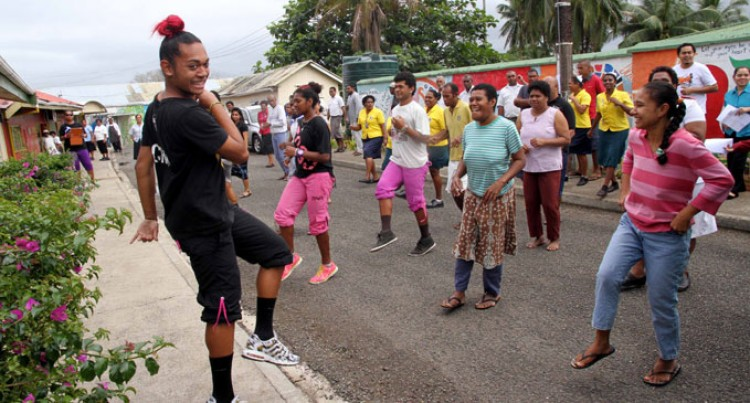 WHO Wary of Fiji Deaths