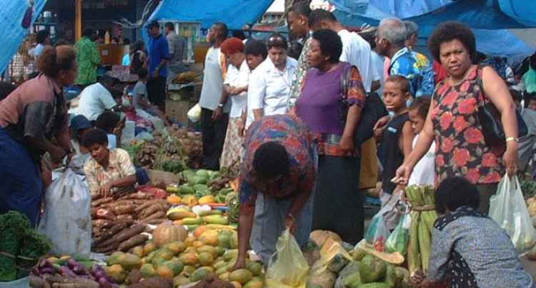 Private Sector Partners to Strengthen Food Systems