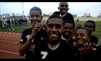 CJ Patel IDC Primary School Champions 2014