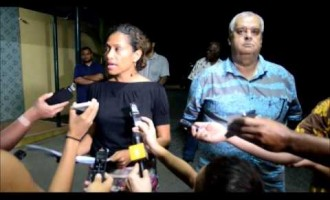 Fijian Political Parties Claim