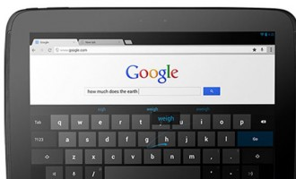 Google May Partner With HTC For Nexus