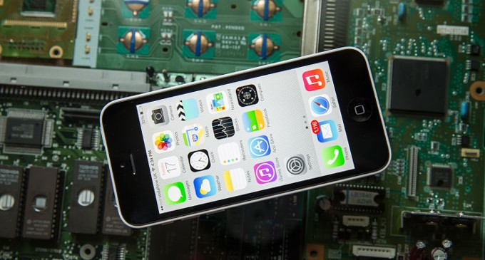 What Is The Fate Of Apple's iPhone 5C?