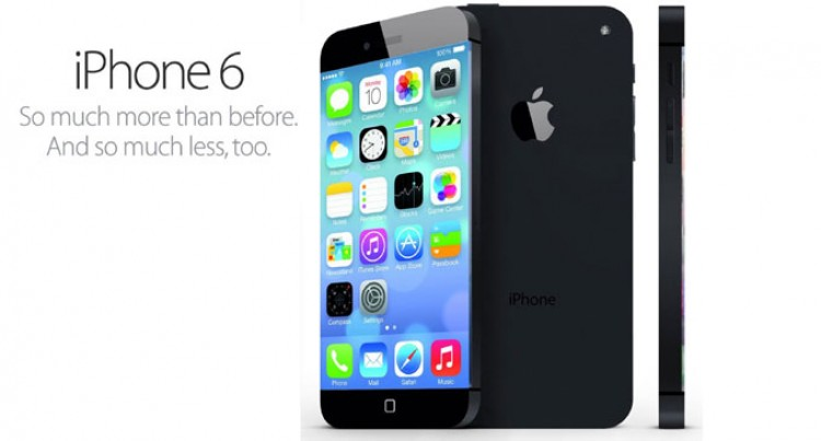 Apple Time – iPhone 6?