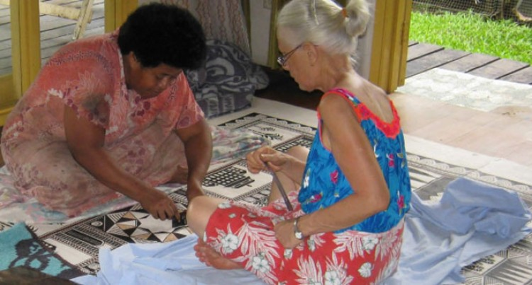 Parties Plan To Preserve Fijian Culture, Arts Alive