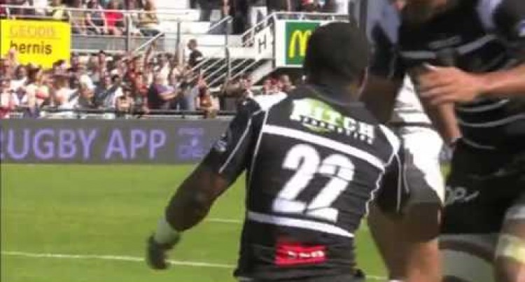Masilevu Extends Brive Deal For Two More Seasons