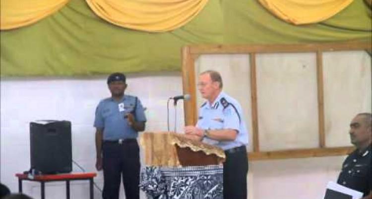 Political Intolerance Concern Police