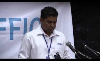 Press Briefing No.2 September 17th, 2014 Fijian General Election