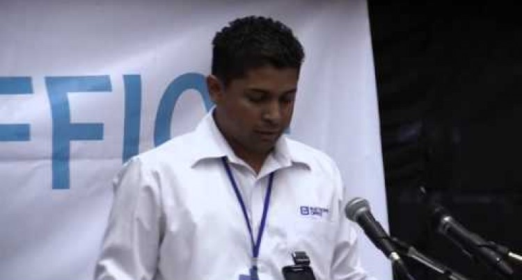 Press Briefing No.2 September 17th, 2014 Fijian General Election