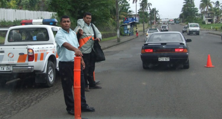 West Road Fatalities A Concern