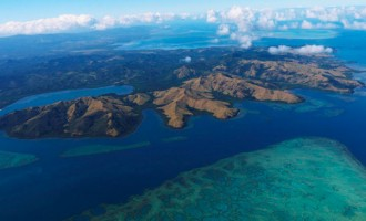 Vanua Levu Land Up For  Sale