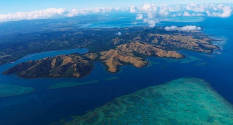 Vanua Levu Land Up For  Sale