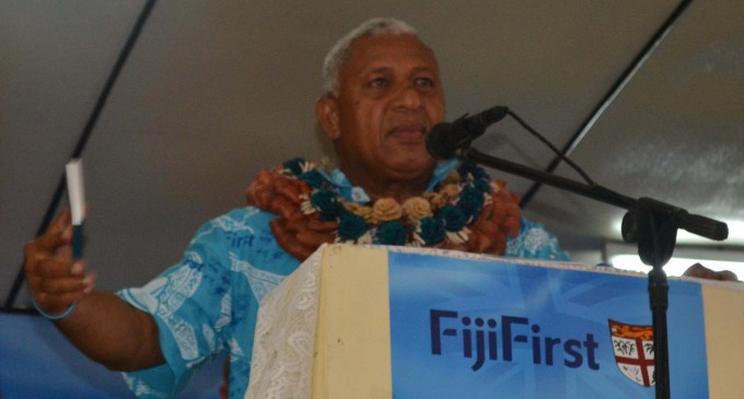 Analysis: 2018 Poll a Battle to Counter FijiFirst Govt Popular Policies