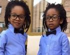 Meet The Stylish Teeny  Twinstagram Trendsetters