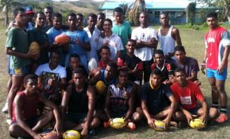Fiji Day Cup Battle