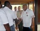 PM Challenges RFMF Team