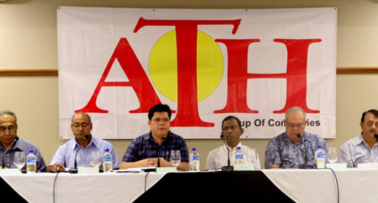 ATH Shareholders Agree To Ganilau House Sale To FNPF