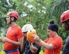 Accor Hotels Staff Compete In Kila Eco Park