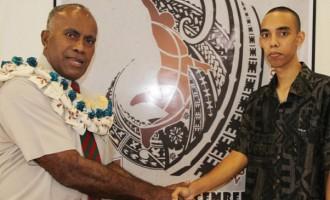 Praise For Basketball Fiji