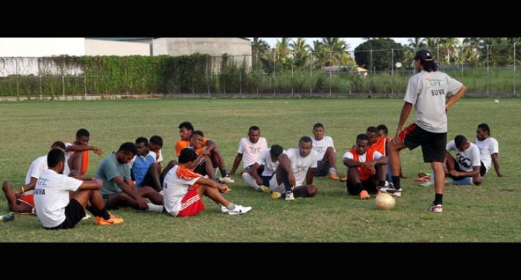 Qasevakatini Boost For Suva