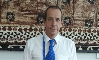 EU Ambassador Highlights Challenges, Help For Sugar
