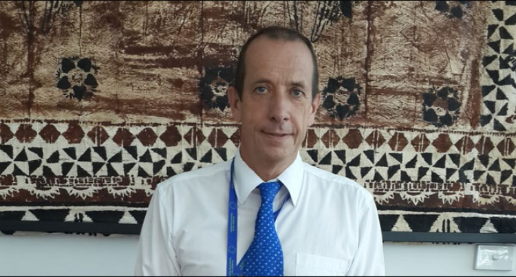 EU Ambassador Highlights Challenges, Help For Sugar