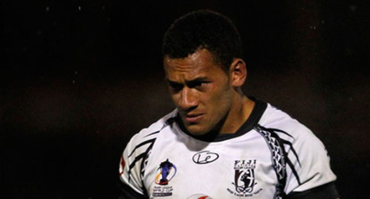 Successful NRL Year For Fijians