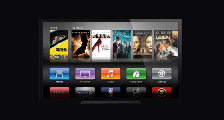 Apple TV Review: Forbes