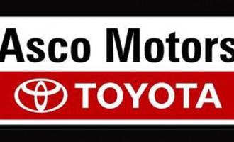 Asco Motors 27th National  Skills Contest Winners