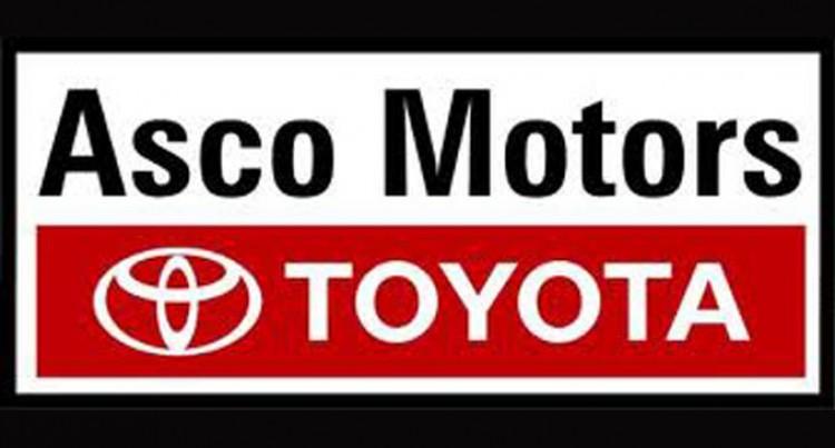 Asco Shows MyCar Concept