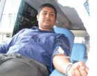 Digicel Staff Donate Blood