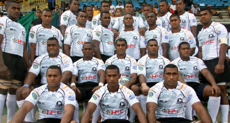 Nadroga: One Game Away For A Perfect Season