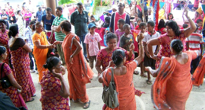 Diwali Next For Ba Sanatan