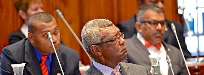 'Corruption' Paints Bad Image Of LTA