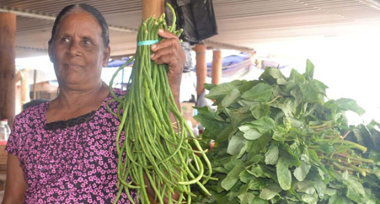 Market Vendors Urged To Display Price Tags