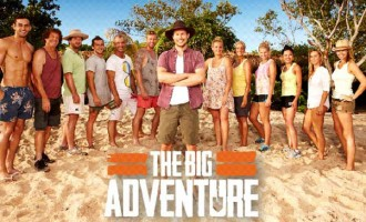 'The Big Adventure' Premier A Hit