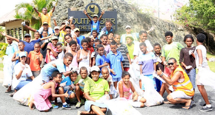Outrigger Readies For Bilibili Race