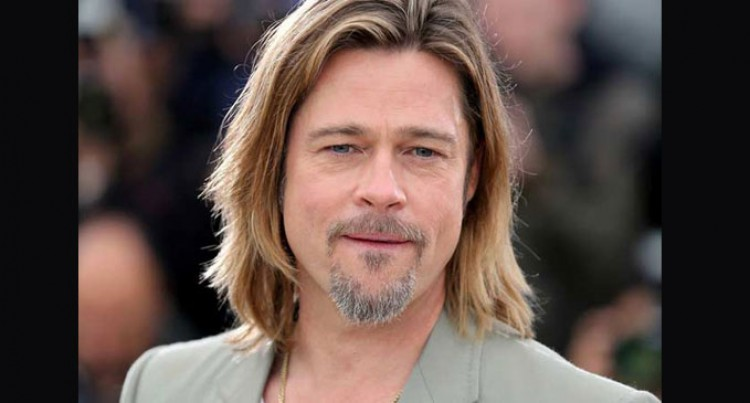 Brad Pitt's 'Fury' To Be dubbed As 'Fauji' Hindi