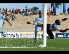Labasa Earns First Win