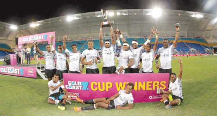 Fijians Fantastic