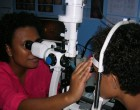 Early Detection Helps People Regain Their Sight