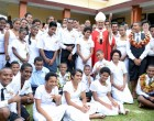 Tamavua Parish Marks Confirmation