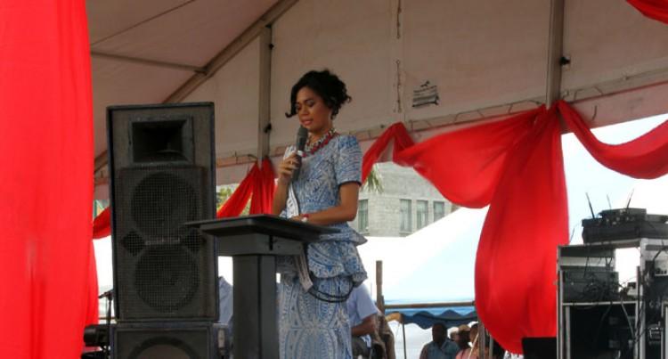 Representing People Enlightening: Tafuna'i