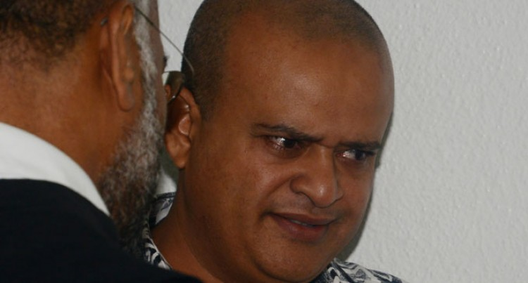 Fraudster Gets Four Years