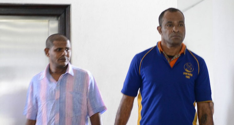 Viria Murder Accused Further Remanded