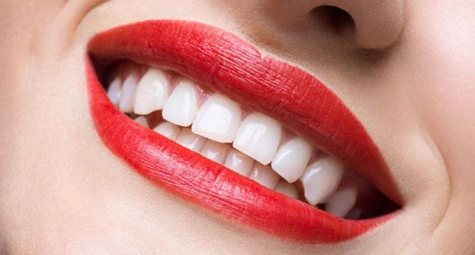 What Your Mouth Says About Your Health